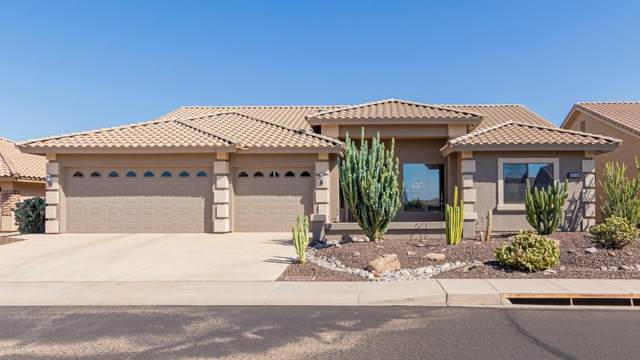 10836 E Ocaso Avenue, Mesa, AZ 85212 (MLS #6130218) :: The Everest Team at eXp Realty