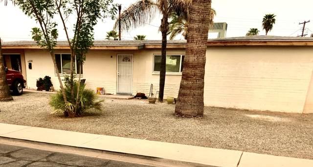 2228 E Baywood Avenue, Mesa, AZ 85204 (MLS #6130219) :: Keller Williams Realty Phoenix