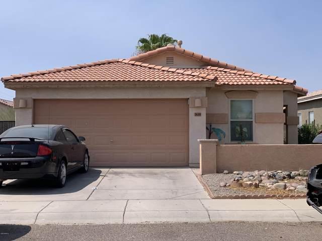 3610 S 64TH Lane, Phoenix, AZ 85043 (MLS #6130223) :: Long Realty West Valley