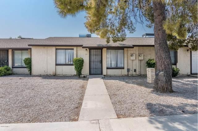 3645 N 71ST Avenue #50, Phoenix, AZ 85033 (#6130225) :: The Josh Berkley Team
