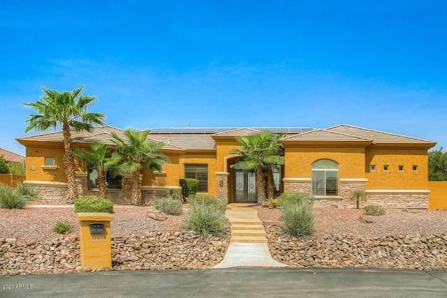 18138 W San Juan Court, Litchfield Park, AZ 85340 (MLS #6130233) :: Conway Real Estate