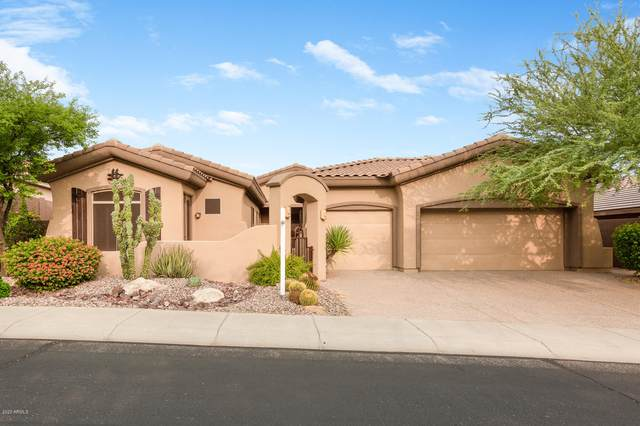 41509 N Laurel Valley Way, Anthem, AZ 85086 (MLS #6130251) :: Balboa Realty