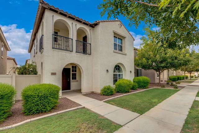 967 S Brewer Drive, Gilbert, AZ 85296 (MLS #6130255) :: The J Group Real Estate | eXp Realty