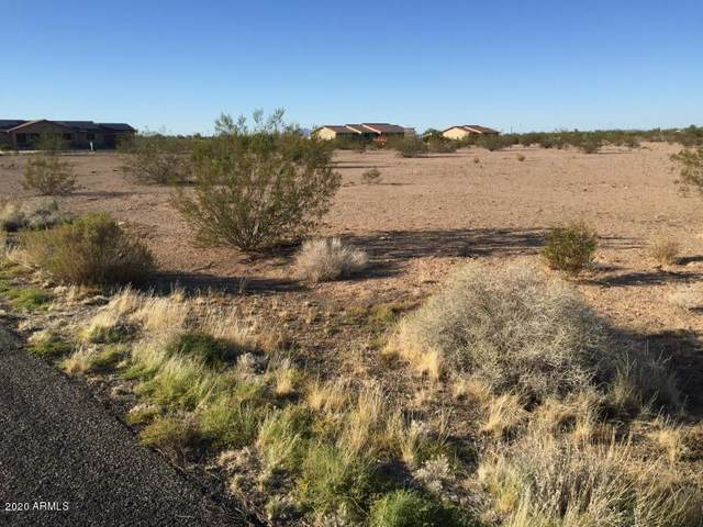 1539 S 357TH Avenue, Tonopah, AZ 85354 (MLS #6130269) :: Long Realty West Valley