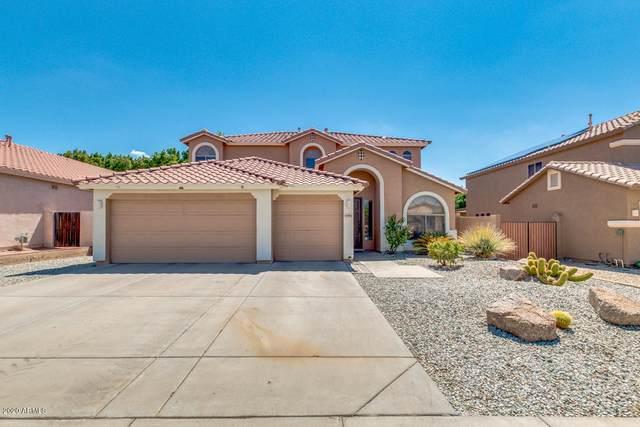 6769 W Lariat Lane, Peoria, AZ 85383 (MLS #6130271) :: Howe Realty