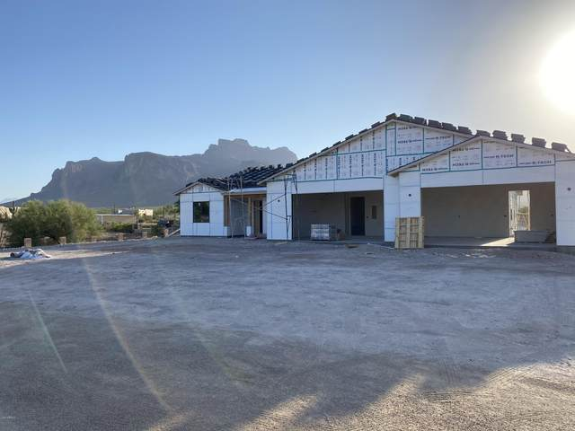 465 S Moon Road, Apache Junction, AZ 85119 (MLS #6130276) :: The Everest Team at eXp Realty