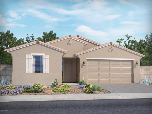 18315 W Golden Court, Waddell, AZ 85355 (MLS #6130283) :: Scott Gaertner Group