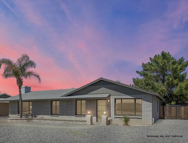 1910 W Topeka Drive, Phoenix, AZ 85027 (MLS #6130346) :: Brett Tanner Home Selling Team