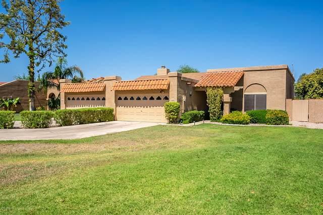 9196 E Evans Drive, Scottsdale, AZ 85260 (#6130374) :: AZ Power Team | RE/MAX Results