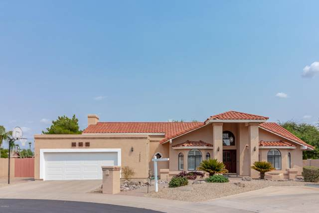 14405 N 60th Place, Scottsdale, AZ 85254 (MLS #6130377) :: Riddle Realty Group - Keller Williams Arizona Realty