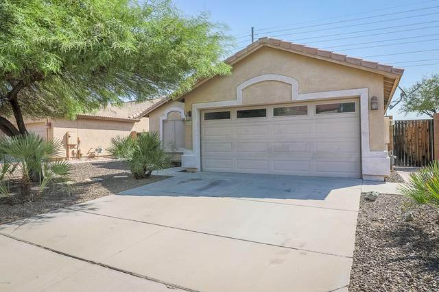 14429 N Gil Balcome, Surprise, AZ 85379 (MLS #6130383) :: Conway Real Estate