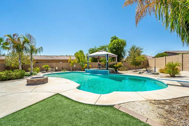 15172 N 138TH Court, Surprise, AZ 85379 (MLS #6130384) :: Conway Real Estate
