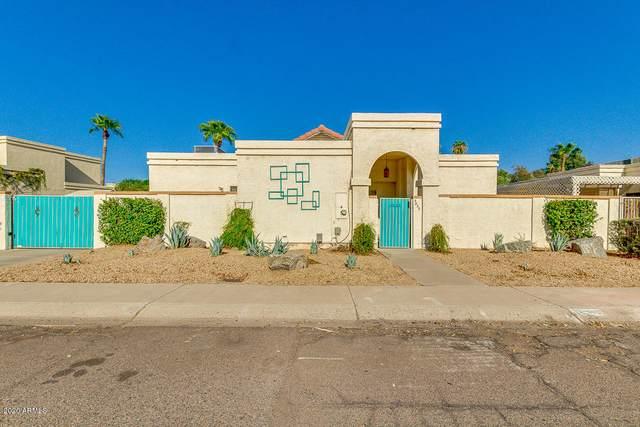 9833 N 54TH Avenue, Glendale, AZ 85302 (MLS #6130390) :: West Desert Group | HomeSmart