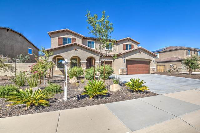 3716 W Lanham Drive, New River, AZ 85087 (MLS #6130395) :: Klaus Team Real Estate Solutions