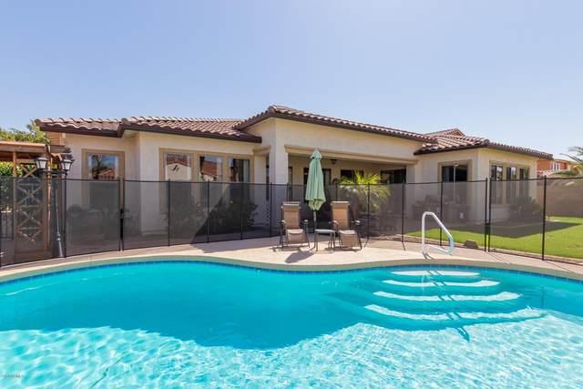 20310 E Via Del Oro, Queen Creek, AZ 85142 (MLS #6130397) :: Scott Gaertner Group