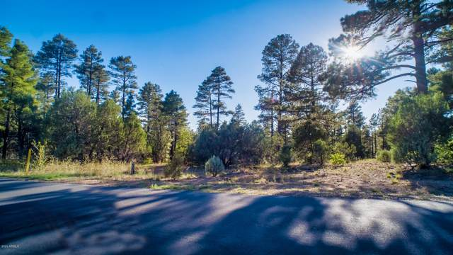 4551 W Hawthorn Road, Show Low, AZ 85901 (MLS #6130415) :: Scott Gaertner Group