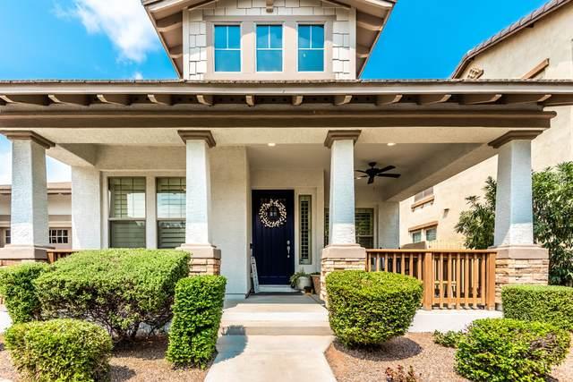 15430 W Windrose Drive, Surprise, AZ 85379 (MLS #6130425) :: Klaus Team Real Estate Solutions