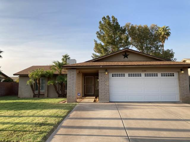 1044 W Portobello Avenue, Mesa, AZ 85210 (#6130432) :: The Josh Berkley Team