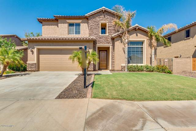 4884 E Palm Beach Drive, Chandler, AZ 85249 (#6130434) :: The Josh Berkley Team