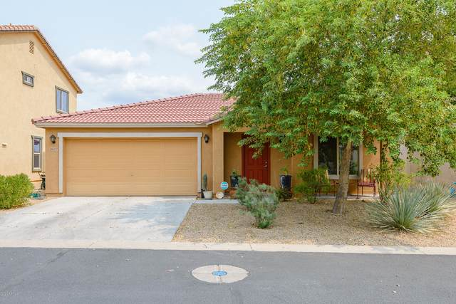2617 S Conestoga Road, Apache Junction, AZ 85119 (MLS #6130442) :: The Everest Team at eXp Realty