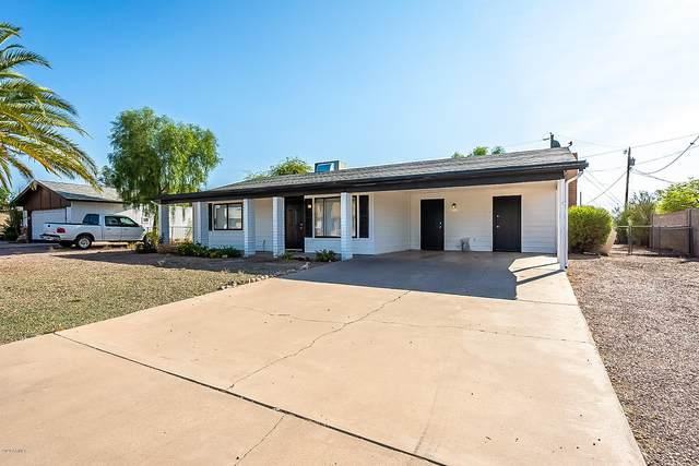 2875 S Mariposa Road, Apache Junction, AZ 85119 (MLS #6130470) :: Conway Real Estate