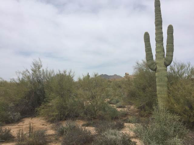 7352 E Lower Wash Pass, Scottsdale, AZ 85266 (MLS #6130473) :: Kepple Real Estate Group