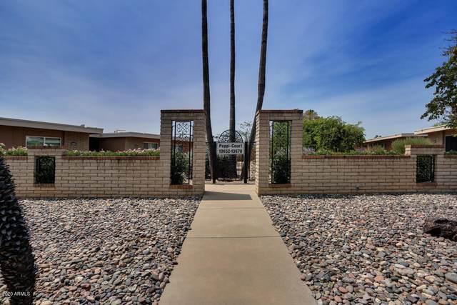 13658 N 108TH Drive, Sun City, AZ 85351 (MLS #6130474) :: The Bill and Cindy Flowers Team