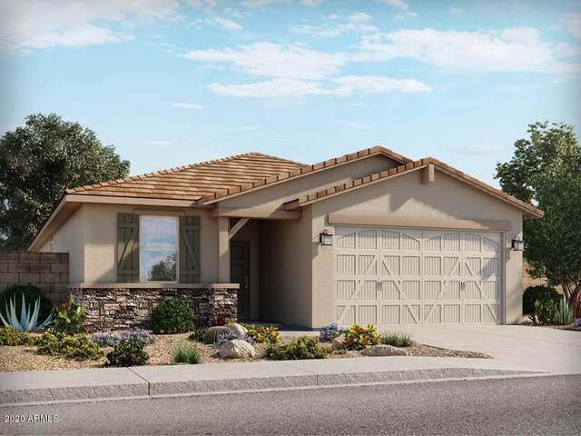 13336 N 141ST Lane, Surprise, AZ 85379 (MLS #6130477) :: Conway Real Estate