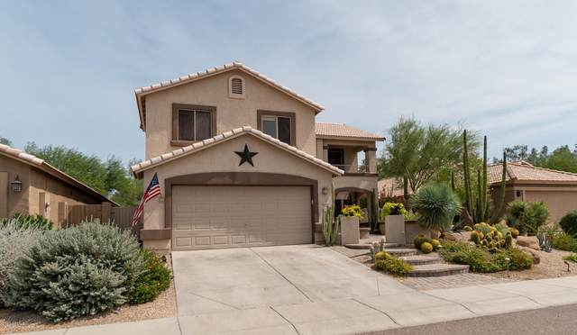 29609 N 51ST Place, Cave Creek, AZ 85331 (MLS #6130483) :: My Home Group