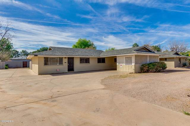329 E Broadway Road, Tempe, AZ 85282 (MLS #6130485) :: Arizona 1 Real Estate Team
