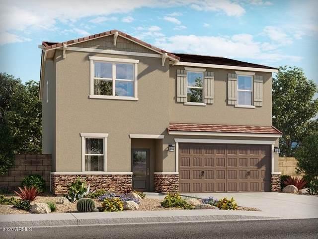 14133 W Pershing Street, Surprise, AZ 85379 (MLS #6130487) :: Conway Real Estate