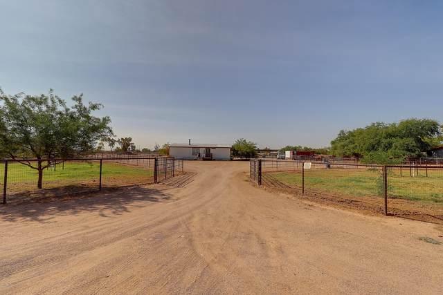 49715 W Gail Lane, Maricopa, AZ 85139 (MLS #6130492) :: Conway Real Estate