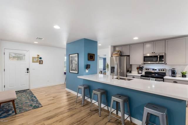 2316 W Cheery Lynn Road, Phoenix, AZ 85015 (MLS #6130496) :: Conway Real Estate