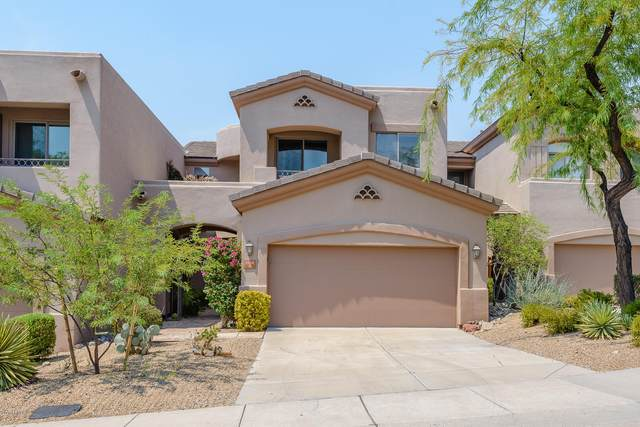 9824 N Azure Court #4, Fountain Hills, AZ 85268 (MLS #6130530) :: The Property Partners at eXp Realty