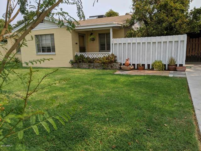 7145 N 48TH Drive, Glendale, AZ 85301 (MLS #6130536) :: Conway Real Estate