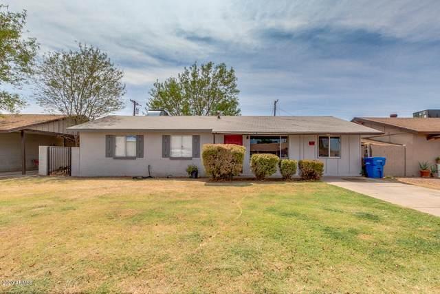 3553 W Earll Drive, Phoenix, AZ 85019 (MLS #6130558) :: Brett Tanner Home Selling Team