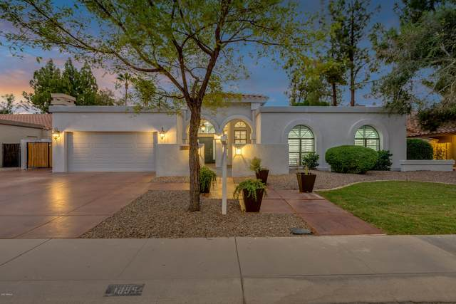 1855 E Greentree Drive, Tempe, AZ 85284 (MLS #6130561) :: Conway Real Estate