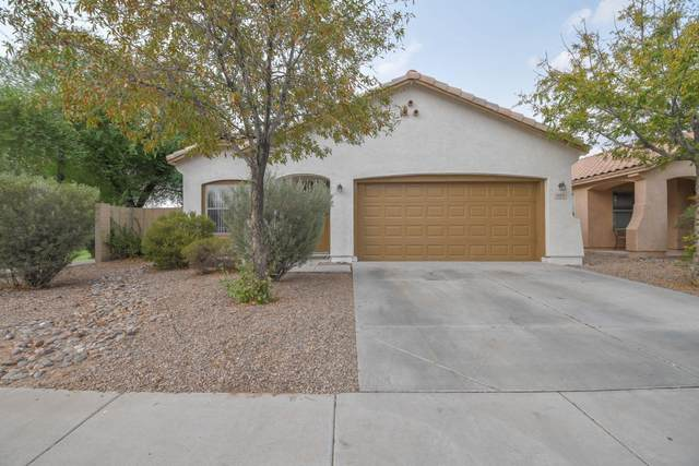 598 W Viola Street, Casa Grande, AZ 85122 (MLS #6130583) :: Arizona Home Group