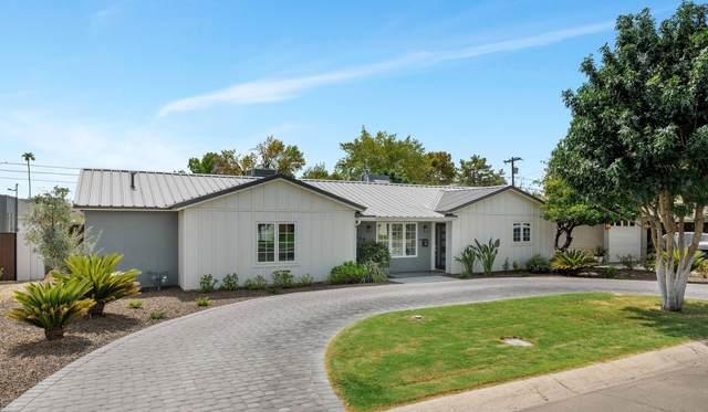 6905 E 6TH Street, Scottsdale, AZ 85251 (MLS #6130588) :: Arizona Home Group