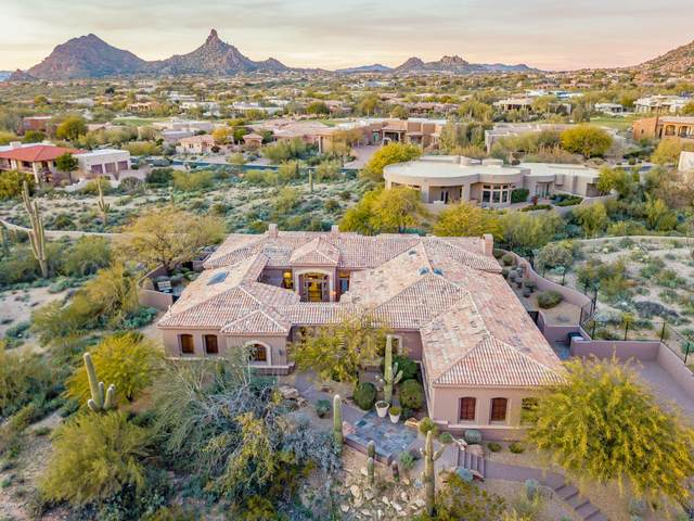 24200 N Alma School Road C25, Scottsdale, AZ 85255 (MLS #6130634) :: Arizona Home Group