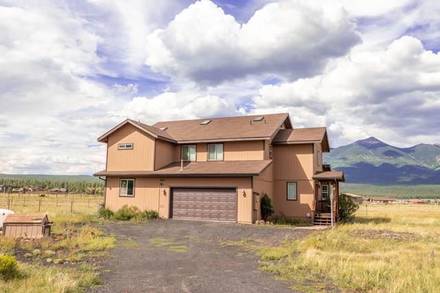 8330 W Suzette Lane, Flagstaff, AZ 86001 (MLS #6130636) :: Keller Williams Realty Phoenix