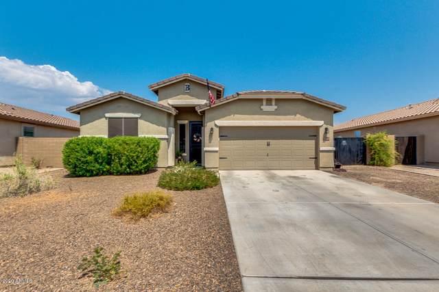 1044 W Santa Gertrudis Trail, San Tan Valley, AZ 85143 (MLS #6130644) :: The J Group Real Estate | eXp Realty