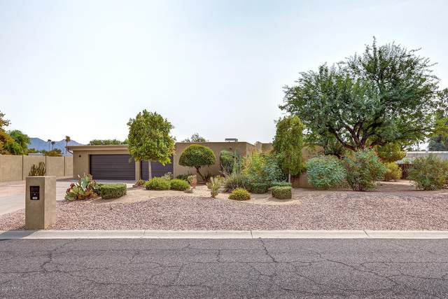 11601 N 85TH Street, Scottsdale, AZ 85260 (MLS #6130684) :: Dave Fernandez Team | HomeSmart
