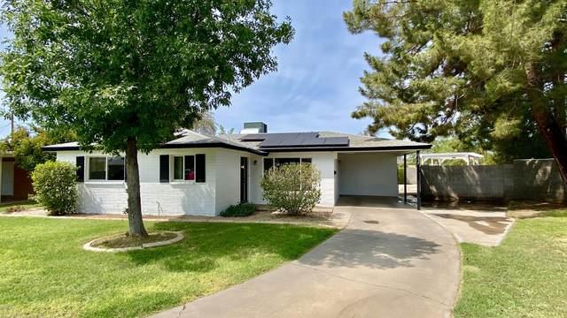 8352 N 5TH Street, Phoenix, AZ 85020 (MLS #6130686) :: My Home Group