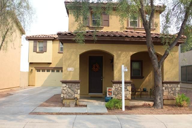 11162 W Baden Street, Avondale, AZ 85323 (MLS #6130696) :: Brett Tanner Home Selling Team