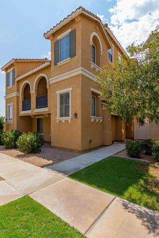 9233 E Neville Avenue #1095, Mesa, AZ 85209 (MLS #6130701) :: Conway Real Estate