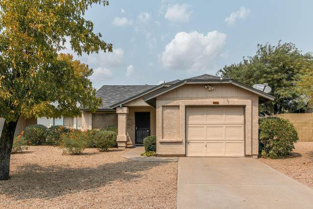 3122 W Mohawk Lane, Phoenix, AZ 85027 (#6130704) :: The Josh Berkley Team