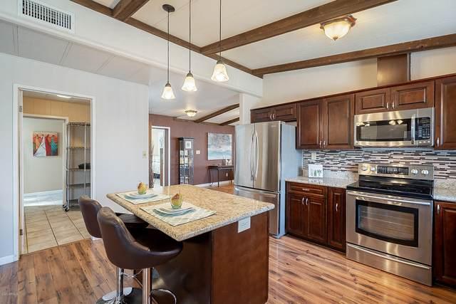 16201 N 35TH Place, Phoenix, AZ 85032 (MLS #6130706) :: Conway Real Estate