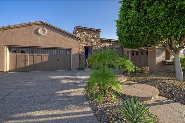 12647 W Bajada Road, Peoria, AZ 85383 (MLS #6130709) :: Midland Real Estate Alliance