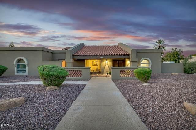 1766 E Evergreen Street, Mesa, AZ 85203 (MLS #6130713) :: Balboa Realty